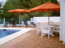 Moraira - Superb luxury villa for rent with heated pool & hot tub -