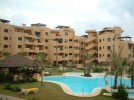 Terrazas de Costalita - View from terrace of pool and complex
