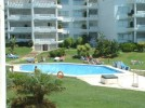 42 PLAYA ROCIO,PUERTO BANUS. - CHILDREN POOL FROM BALCONY