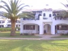 San Jaime - Front view of apartment