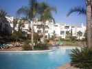 Costalita - Pool has several shallow areas for children and free use of sun loungers