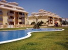 Jardines Del Mar on La Manga strip - Pool, garden, play area & tennis court