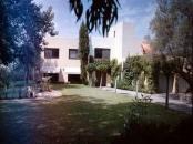 Villa Los Olivos - Front