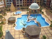 3205, Verdemar 3 Complex - View of Pool with Spa and Gym