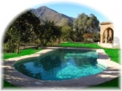Villa Castano - Orgiva - 10 x 5 metre private pool