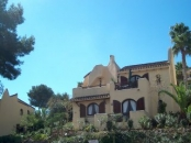 La Manga Club Golf & Tennis Resort. - 3 bed Detached Villa with stunning views