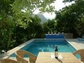 Casa Arco Iris, Guajar Faraguit, Granada Province - private swimming pool