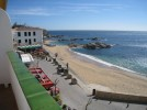 A Holiday in front of the Beach (Costa Brava- Calella de Palafrugell) - View from the terrace