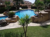 45 brisas y golf - community pool