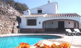 Finca Ventorrillo with private pool - 