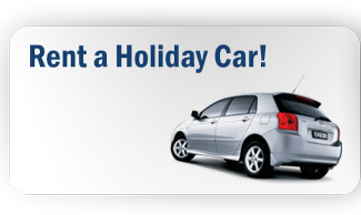 Rent a holiday car