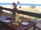 COSTA ZAHARA - Breakfast on the balcony
