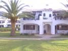 San Jaime - Front view of apartment