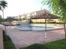 Meditteraneo II - Adult pool with sun parasols