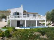 Casa Pantano and Villa Vida -