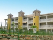 PINADA GOLF COMPLEX - A View Of The Apartments