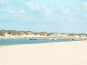 La Barrosa - near Cadiz - Sancti Petri beach