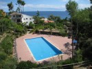 Quiet area,beach,pool (Costa Brava-Calella de Palafrugell) -