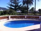 Charming traditional Spanish villa  -
